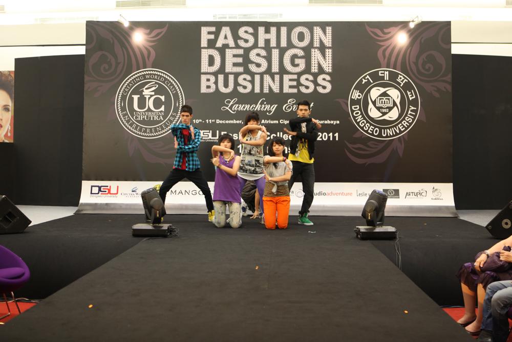 Fashion Business Launching Ciputra World Day 1 Creating World Class Entrepreneur