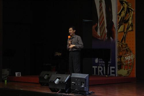 Dr Agus Singgih BPOM