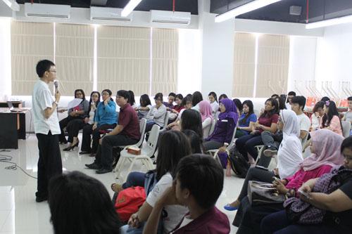 Participant Seminar