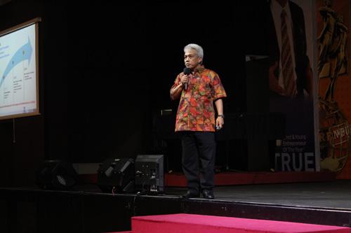 Dr Bambang S Pujantiyo